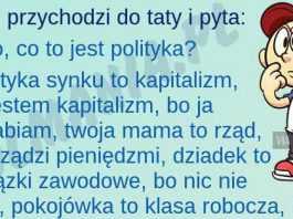 To jest właśnie polityka :)