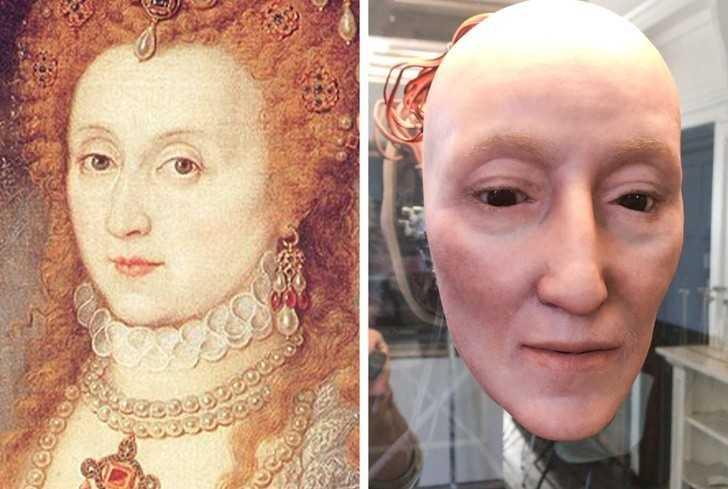 Królowa Elżbieta I