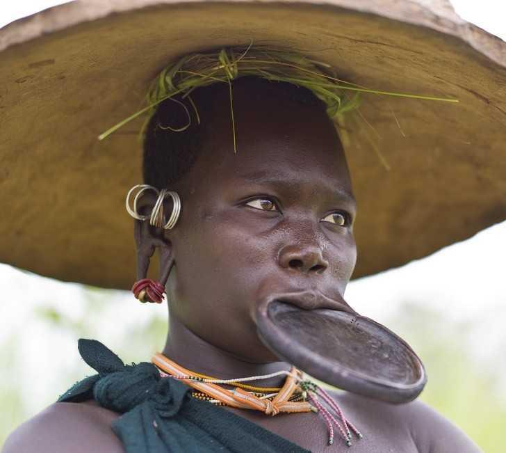 9. Etiopia