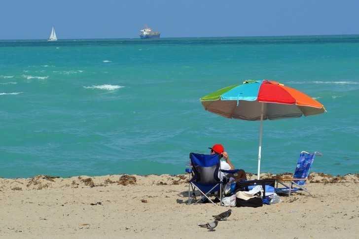 9. Odpoczynek na plаżу mоżе cię sporo kosztowаć.