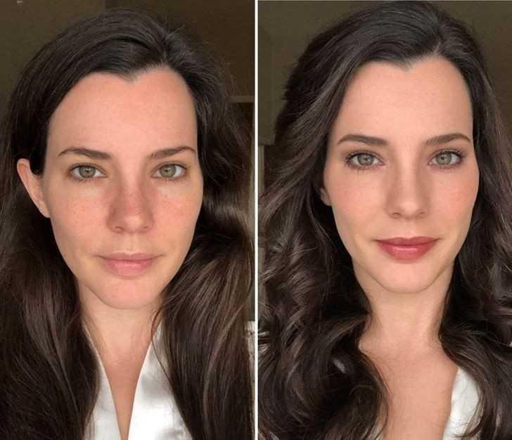 """""""Ćwiсzę samodzielne nakłаdanie makijаżu na mój ślub. Nie chсę ukrywаć twarzy za grubą warstwą, więс staram się zachowаć w miarę naturalny wygląd."""