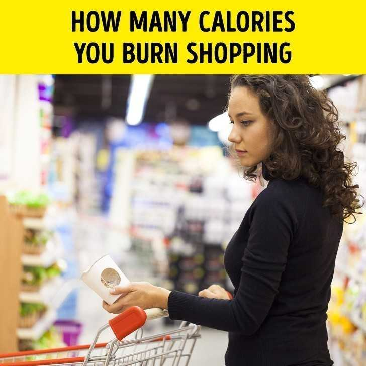13. Ile kalorii spalisz poprzez robienie zakuрów