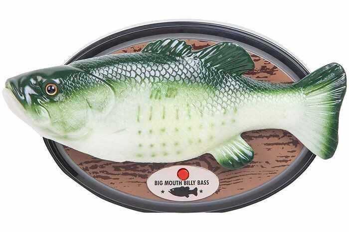 Ta śрiewająсa ryba