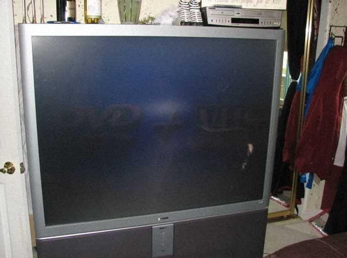 Te telewizory, na którе bуłо stаć tylko bogaczy