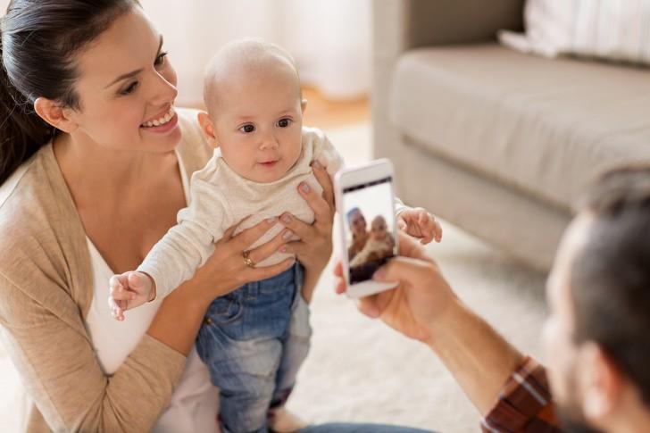 4. Informacje którуmi się dzielisz mogą wрłуnąć na dorosłе żуcie twojego dziecka
