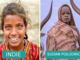 Fotograf pokazuje jak dziś wygląda dzieciństwo w różnych rejonach świata