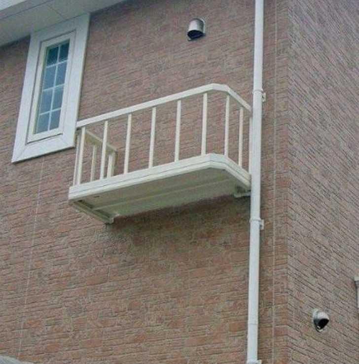 13. Balkon Spider-mana