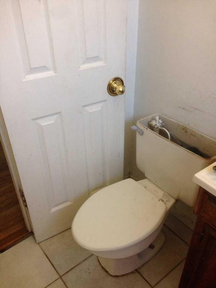 20. Te drzwi to dla kogo ?